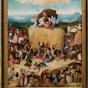ИССЛЕДОВАНИЯ ТВОРЧЕСТВА БОСХА (фото 5)