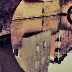"""ЭКСКУРСИЯ НА ЛОДКЕ В ГОРОДЕ ХЕРТОГЕНБОСЕ """"В ЛАБИРИНТАХ БЕЗДНЫ"""" (фото 3)"""